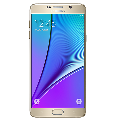 CE SAMSUNG GALAXY NOTE 5 32GB