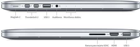 MacBook Pro MJLQ2E/A 15-inch