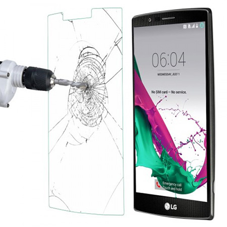 GORILA GLASS LG G4