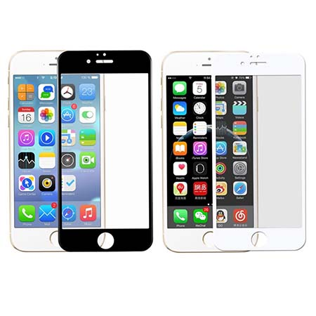 GORILA GLASS 3D IPHONE 6 PLUS