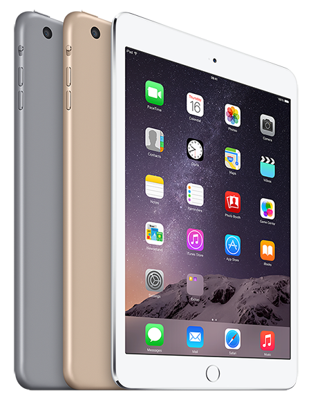 IPAD MINI 4 7.9 128GB WIFI