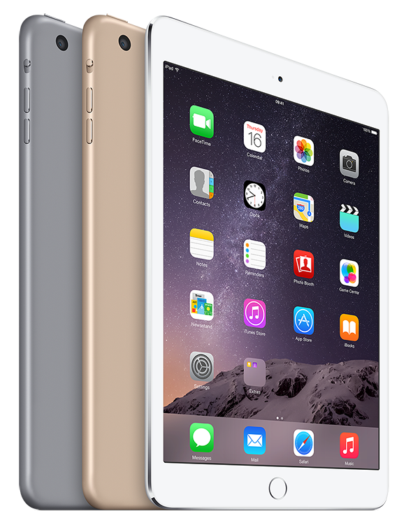 IPAD MINI 4 7.9 128GB WIFI + 4G