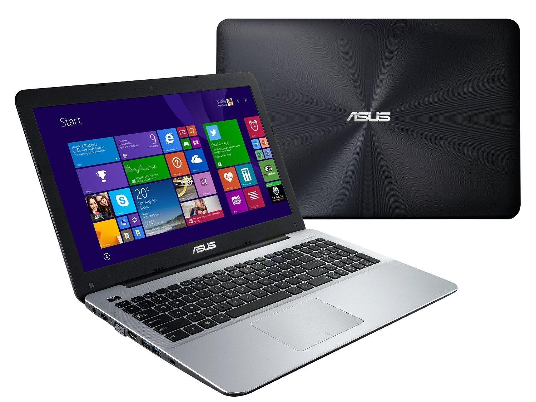 NOTEBOOK ASUS X555LA-HI31103J 15.6 INTEL I3 5020U 4GB 1TB DVD WEBCAM WIN10