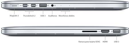 MACBOOK PRO MF840E/A 13-inch