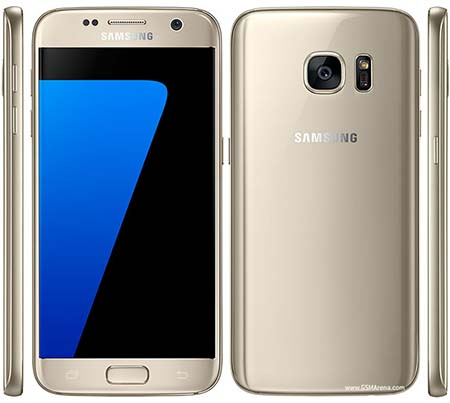 CE SAMSUNG GALAXY S7 32GB