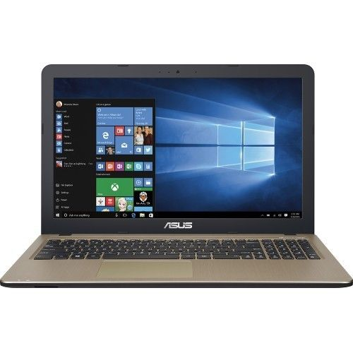 NOTEBOOK ASUS X540S 15.6 CELERON N3050 4GB 500GB DVD WIN10