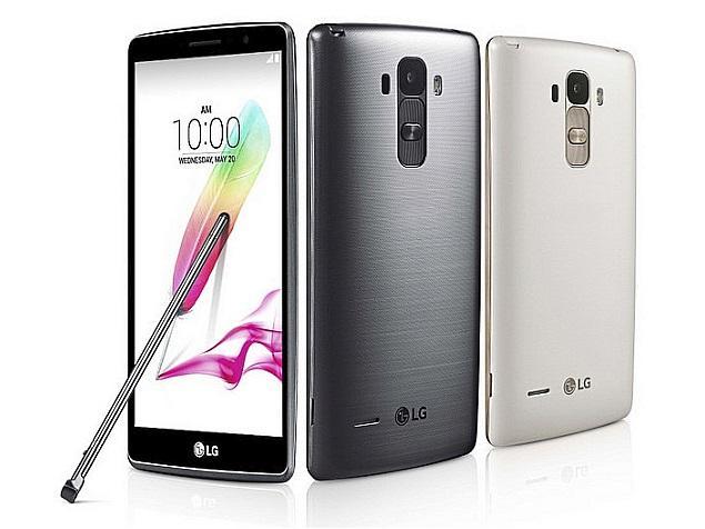CE LG G4 STYLUS