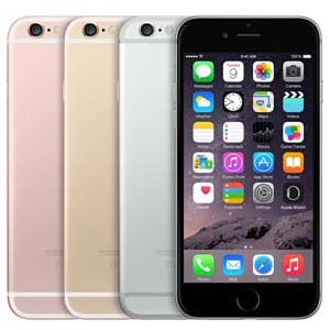 CE IPHONE 6S 32GB