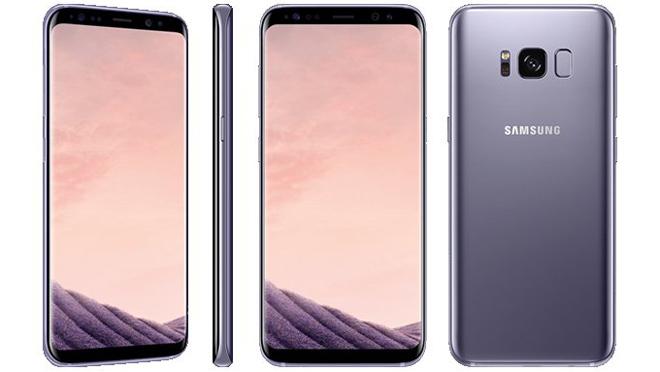 CE SAMSUNG GALAXY S8 + 64GB